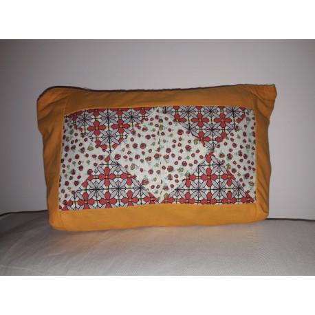 Pochette patchwork